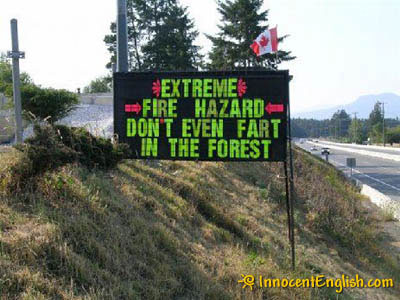 today s funny pics today s funny sign